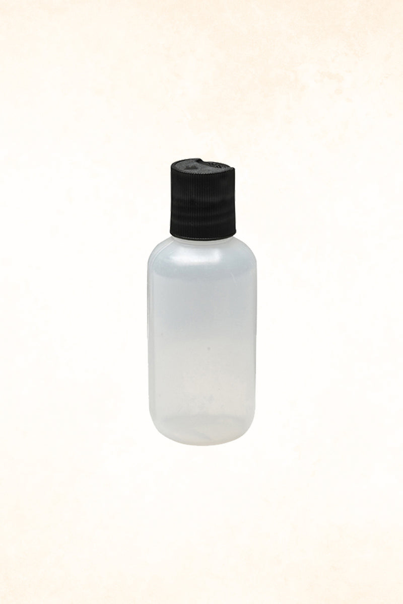 Monda Studio - Disposable Press Cap Bottle 2 oz / 56,70 Grams - MST-203-2