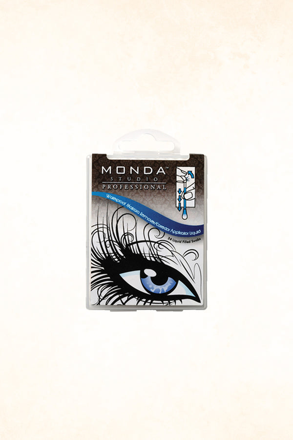 Monda Studio - Eye Makeup Corrector Swab Waterproof - MSD122