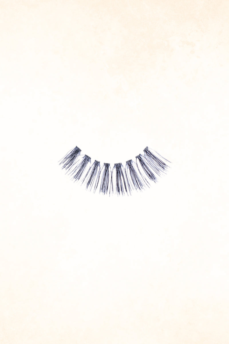 Monda Studio - Human Hair Eyelashes - MSL048