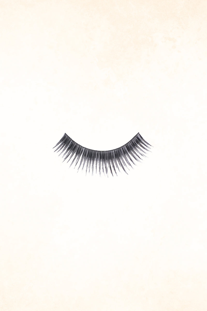 Monda Studio - Human Hair Eyelashes MSL001