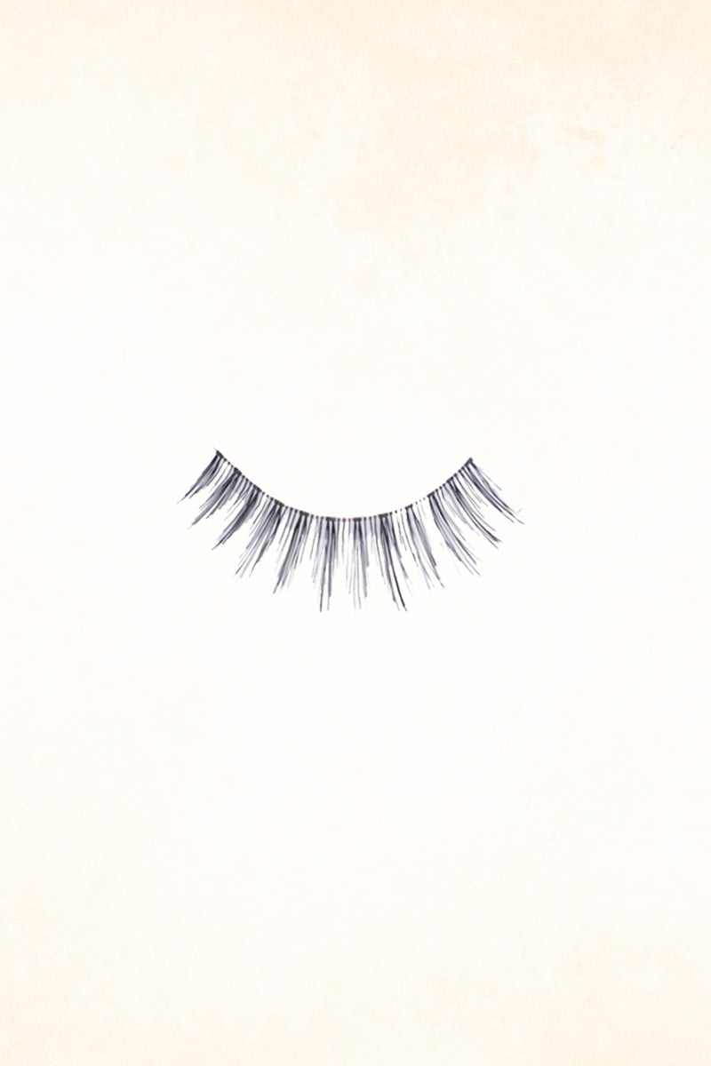 Monda Studio - Human Hair Eyelashes MSL042