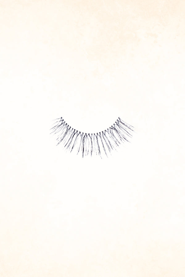Monda Studio - Human Hair Eyelashes MSL107