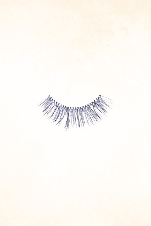 Monda Studio - Human Hair Eyelashes MSL205