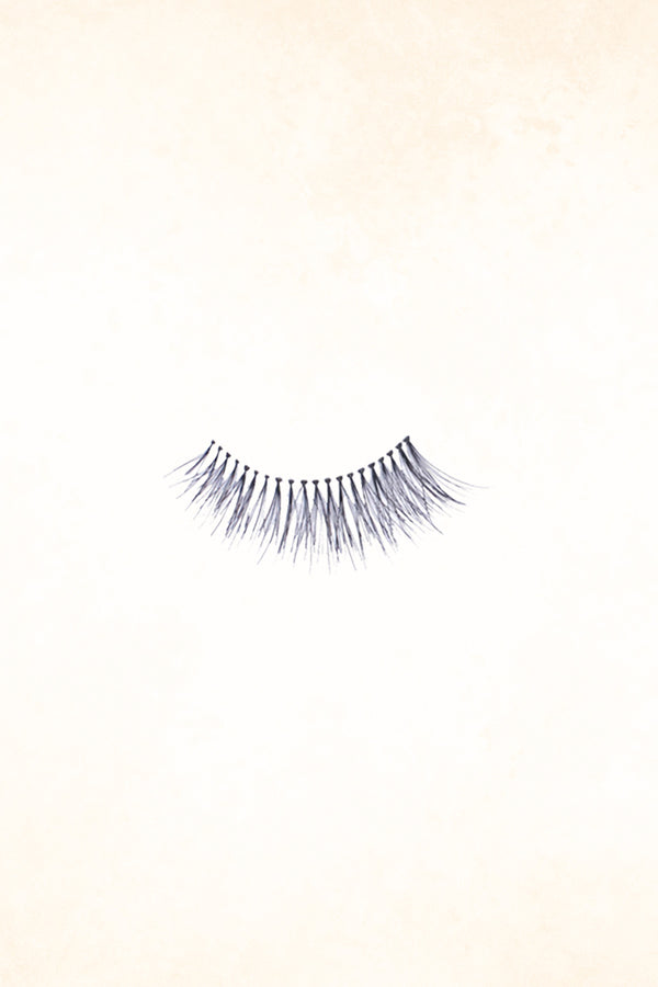 Monda Studio - Human Hair Eyelashes MSL217