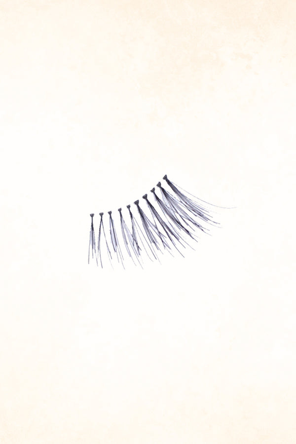 Monda Studio - Human Hair Eyelashes MSL307