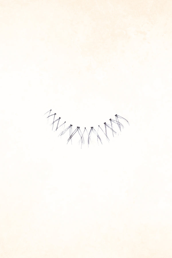 Monda Studio - Human Hair Eyelashes MSL502