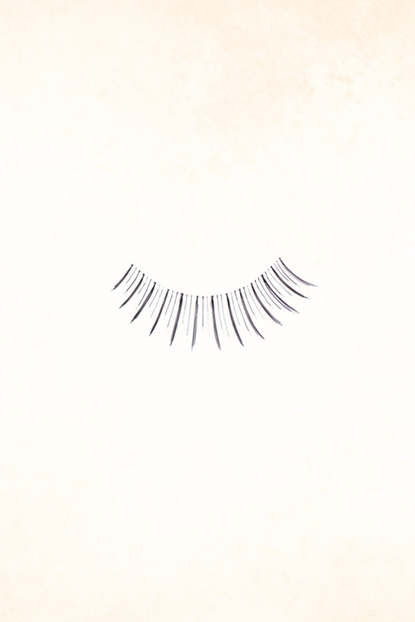 Monda Studio - Human Hair Eyelashes MSL503