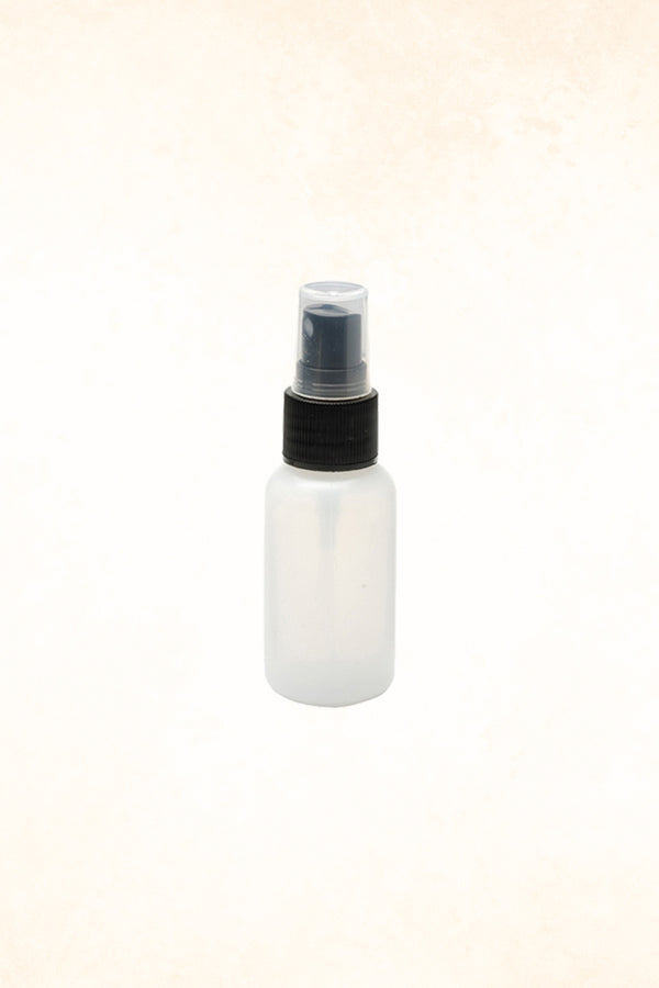 Monda Studio - Spray Cap Bottle 1 oz / 28,35 Grams - MST204-1
