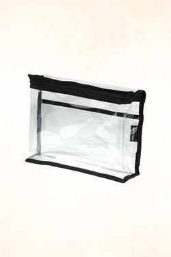 Monda Studio - Square Clear Bag Medium - MST012