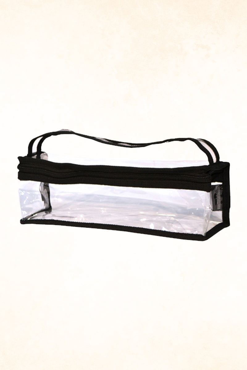 Monda Studio – Clear Cosmetic Bag - MST111