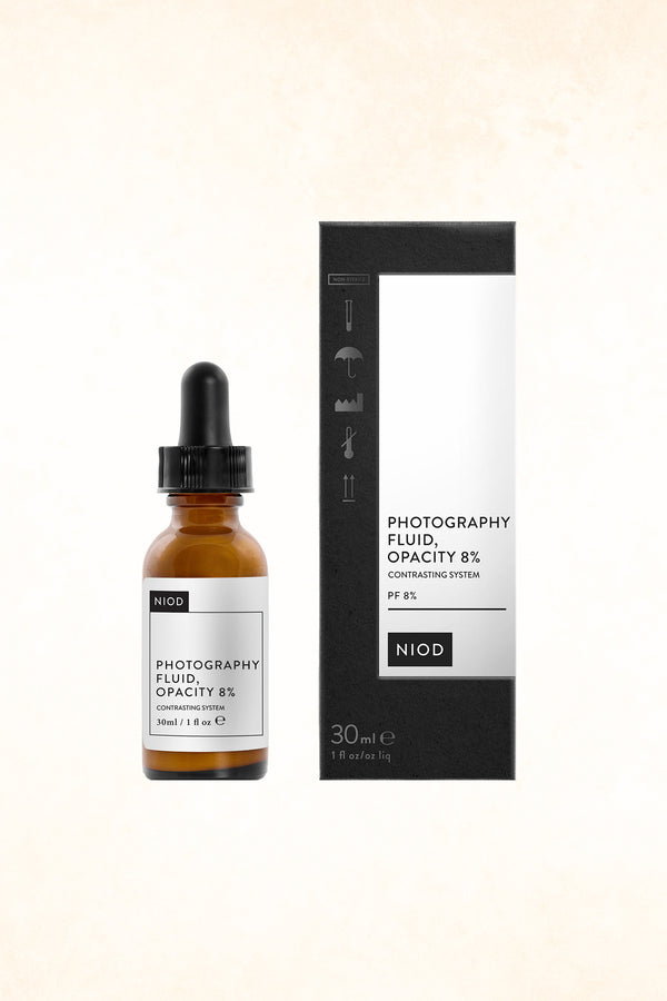 Niod  - Photography Fluid Opacity 8% - 30 ml