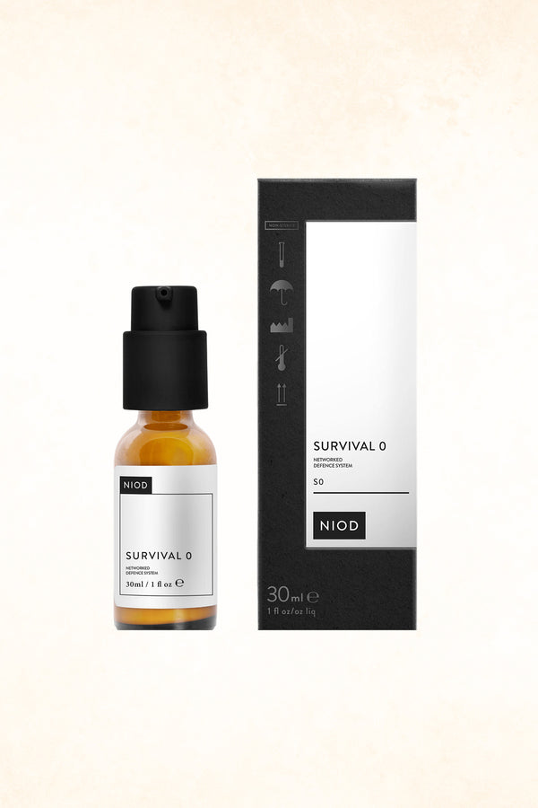 Niod  - Survival 0 - 30 ml