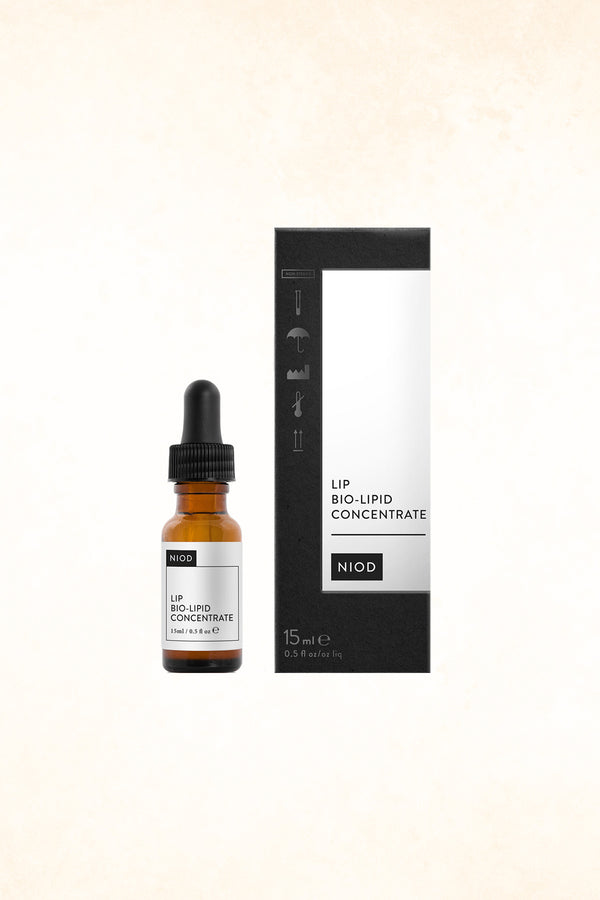 Niod - Lip Bio-lipid Concentrate - 15 ml