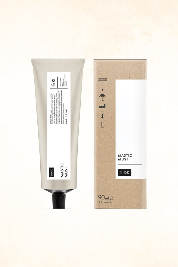 Niod - Mastic Must - 90 ml