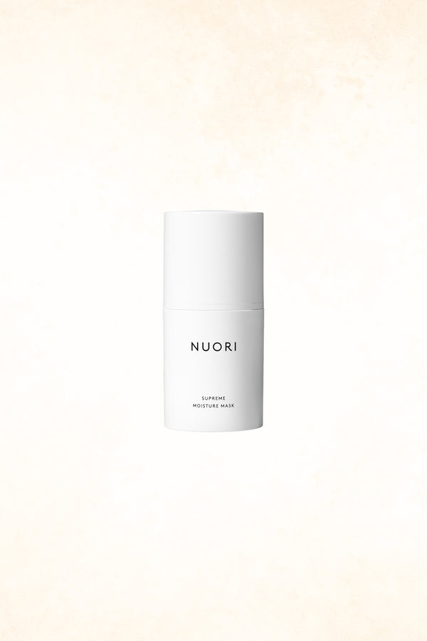 Nuori – Supreme Moisture Mask – 50 ml