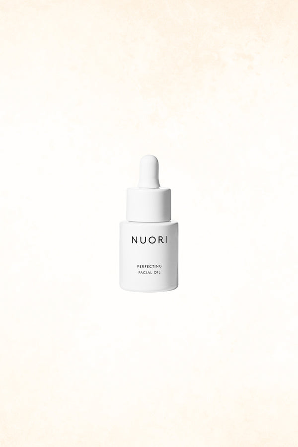 Nuori – Perfecting Facial Oil – 20 ml