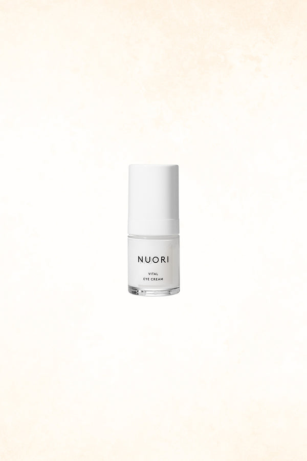 Nuori – Vital Eye Cream – 15 ml