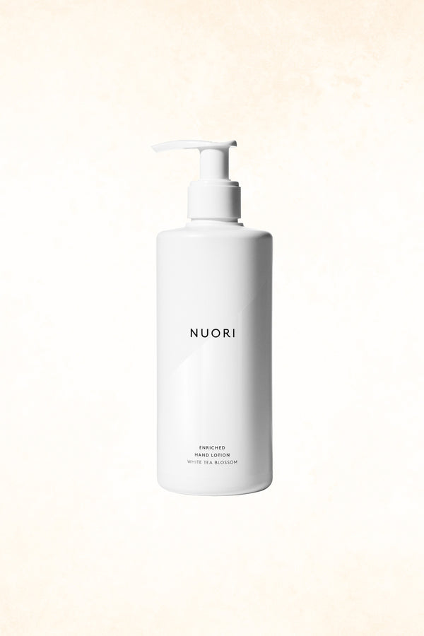 Nuori – Enriched Hand Lotion – 300 ml
