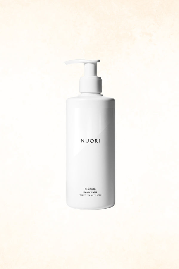 Nuori – Enriched Hand Wash – 300 ml