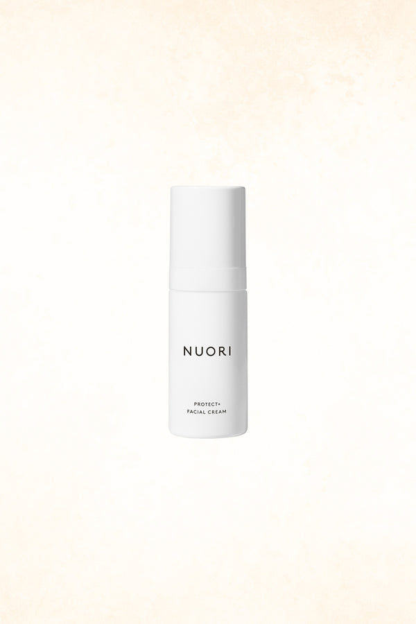 Nuori – Protect+ Facial Cream – 30 ml