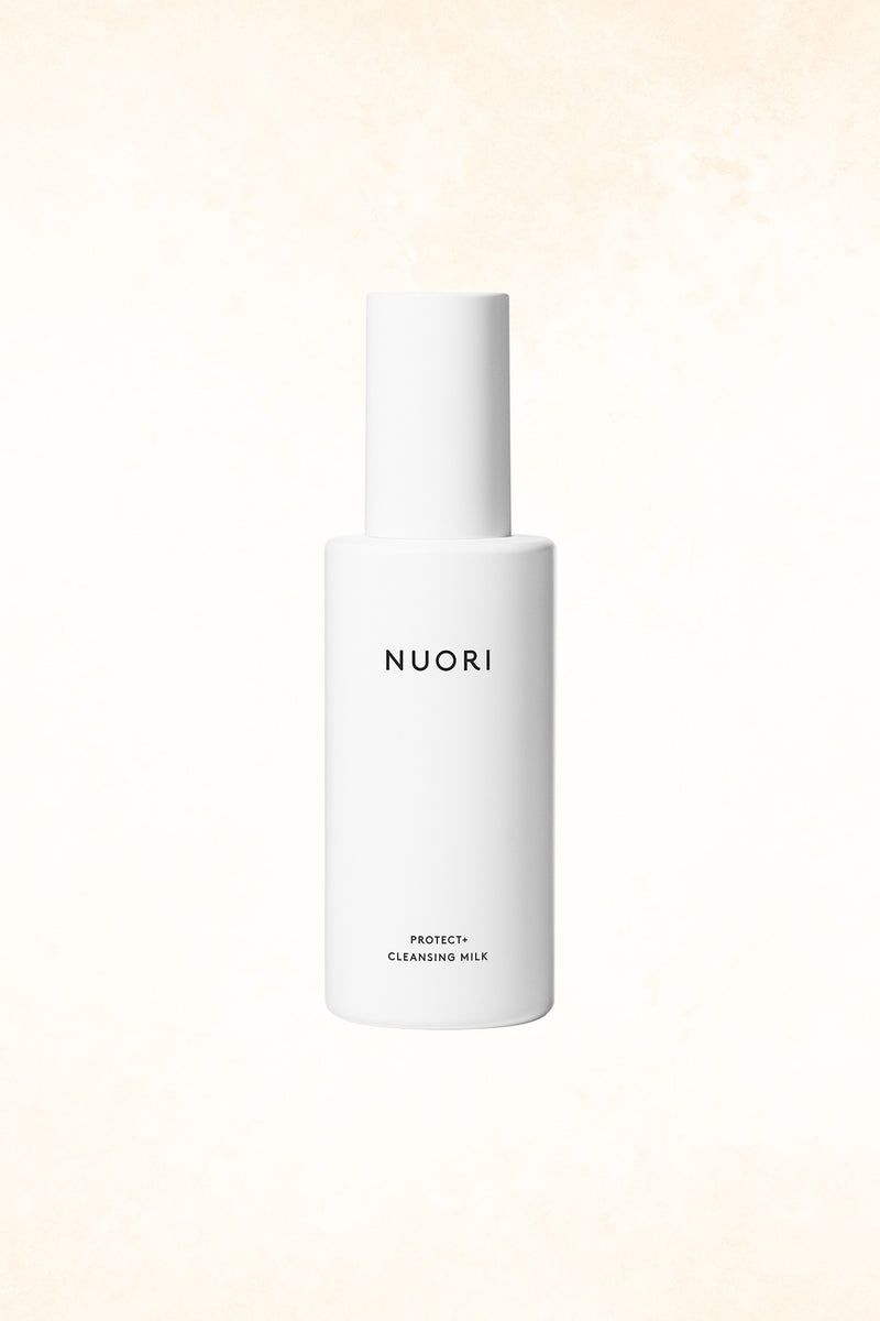 Nuori – Protect+ Cleansing Milk – 150 ml
