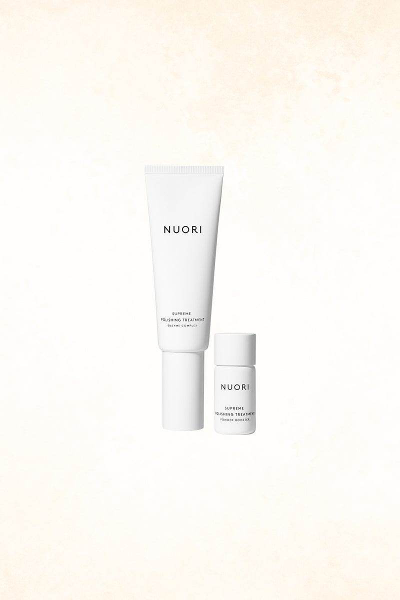 Nuori – Supreme Polishing Treatment – 45 ml