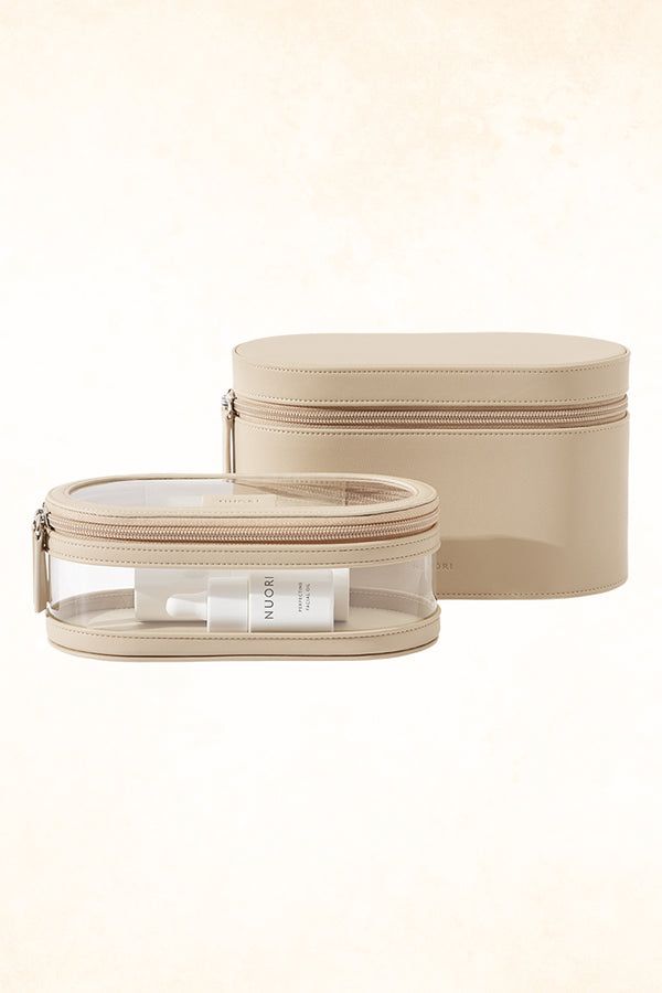 Nuori - Travel Case - Neutral
