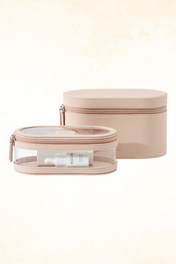 Nuori - Travel Case - Rose
