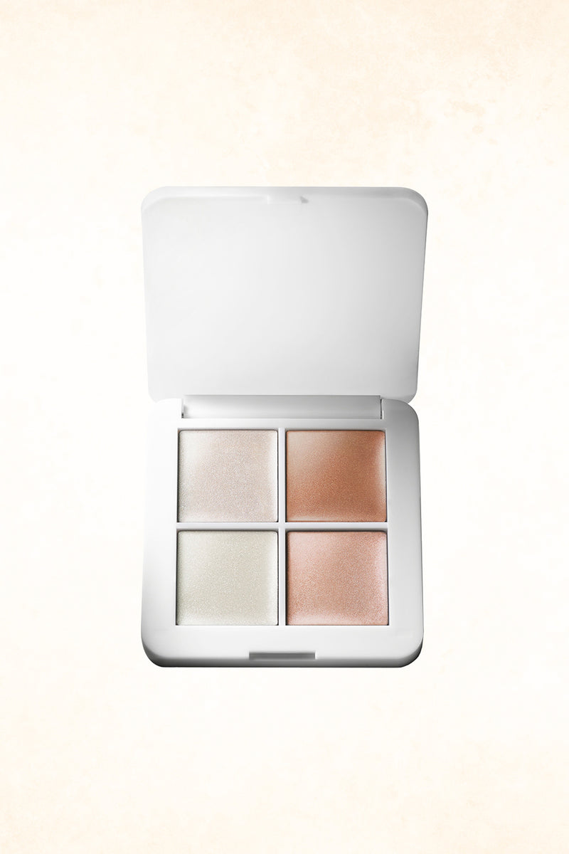 RMS Beauty – Luminizer X Quad