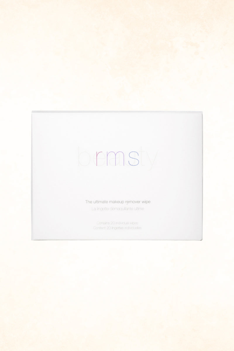 RMS Beauty – Makeup Remover Wipes