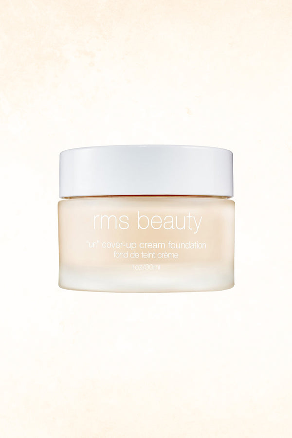 "RMS  Beauty – ""Un"" Cover-Up Cream Foundation – #00"