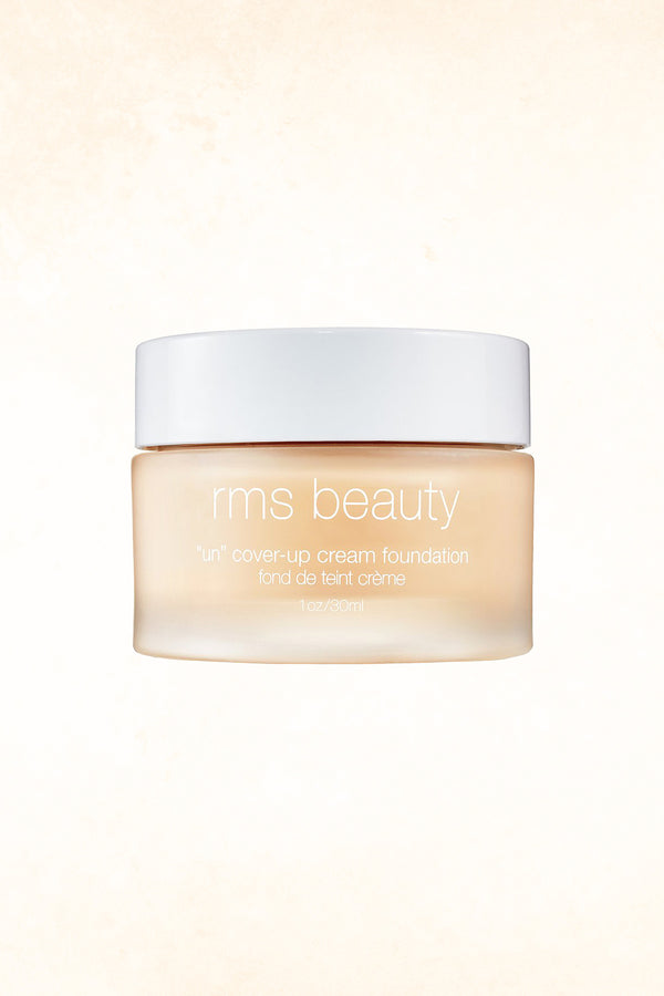 "RMS  Beauty – ""Un"" Cover-Up Cream Foundation – #22"