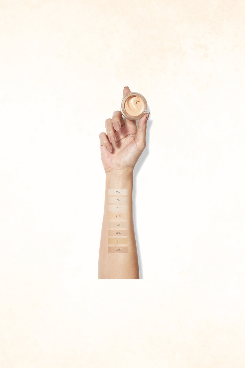 "RMS  Beauty – ""Un"" Cover-Up Cream Foundation – #000"