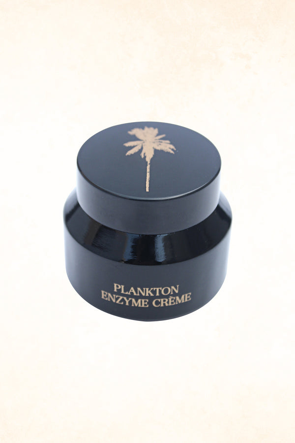 Raaw By Trice – Plankton Enzyme Cream