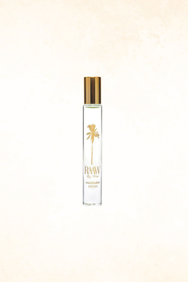 Raaw by Trice – Mandarin Moon Perfume Oil - 10 ml