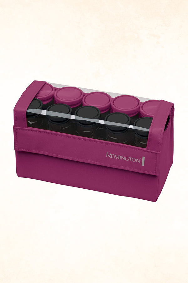 Remington - Travel Dual Voltage Style Ceramic Compact Hair Setter