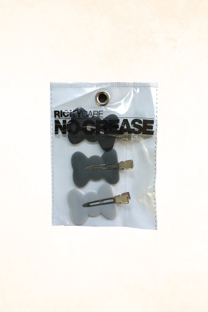 RickyCare -  No-Crease Bow Clips