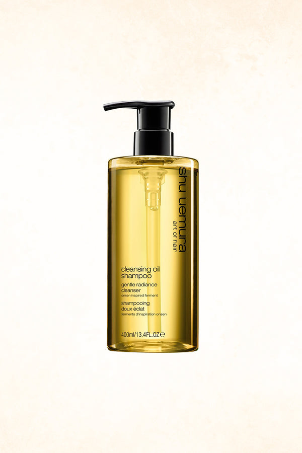 Shu Uemura Art Of Hair - Cleansing Oil Shampoo Gentle Radiance Cleanser