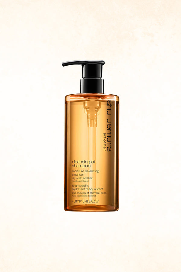 Shu Uemura Art Of Hair - Cleansing Oil Shampoo Moisture Balancing Cleanser For Dry Scalp And Hair