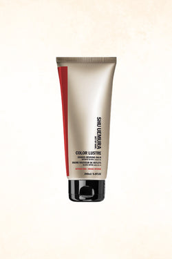 Shu Uemura Art Of Hair - Color Lustre – Intense Red