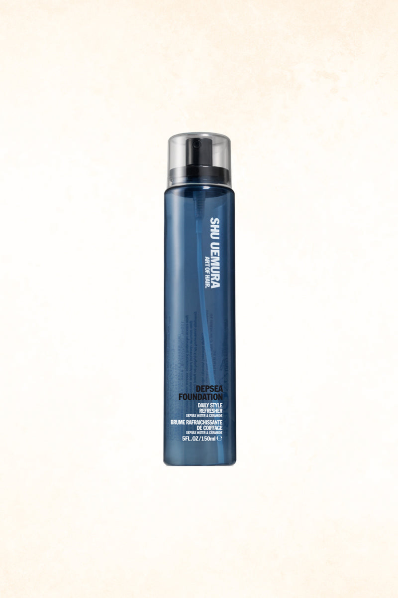 Shu Uemura Art Of Hair - Depsea Foundation