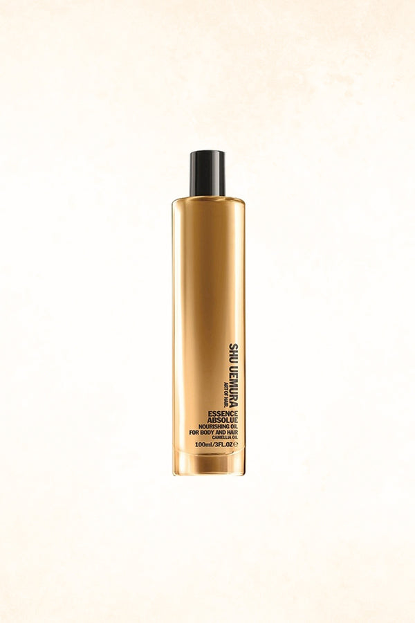 Shu Uemura Art Of Hair - Essence Absolue Nourishing Oil For Body And Hair
