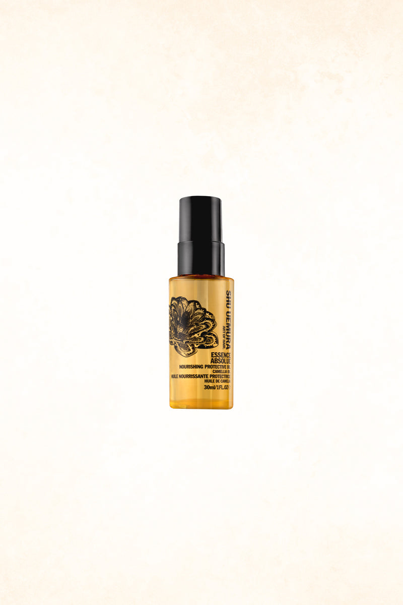 Shu Uemura Art Of Hair - Essence Absolue Oil – Travel Size