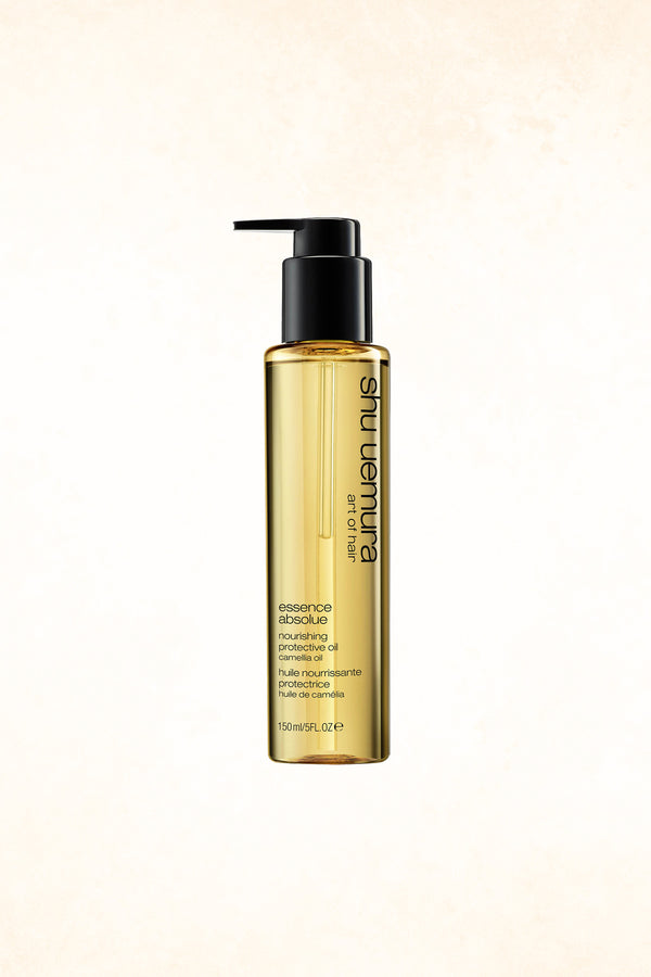 Shu Uemura Art Of Hair - Essence Absolue Oil