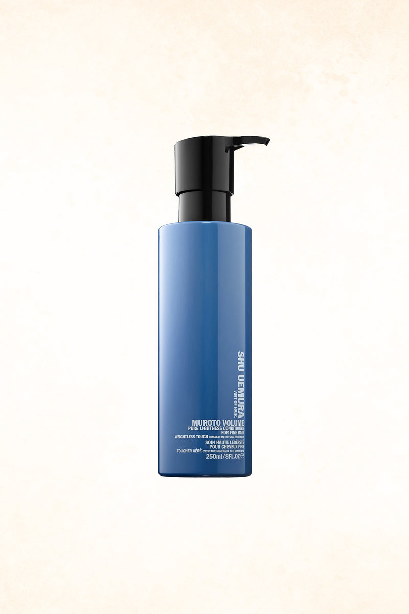 Shu Uemura Art Of Hair - Muroto Volume Conditioner For Fine Hair