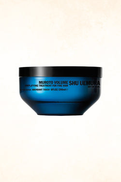 Shu Uemura Art Of Hair - Muroto Volume Treatment For Fine Hair