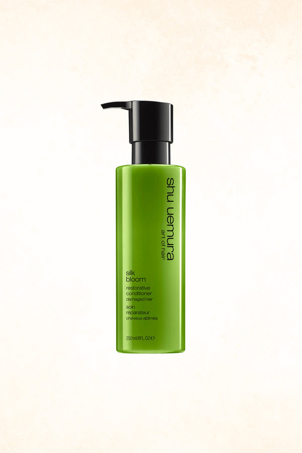 Shu Uemura Art Of Hair - Silk Bloom Conditioner For Damaged Hair