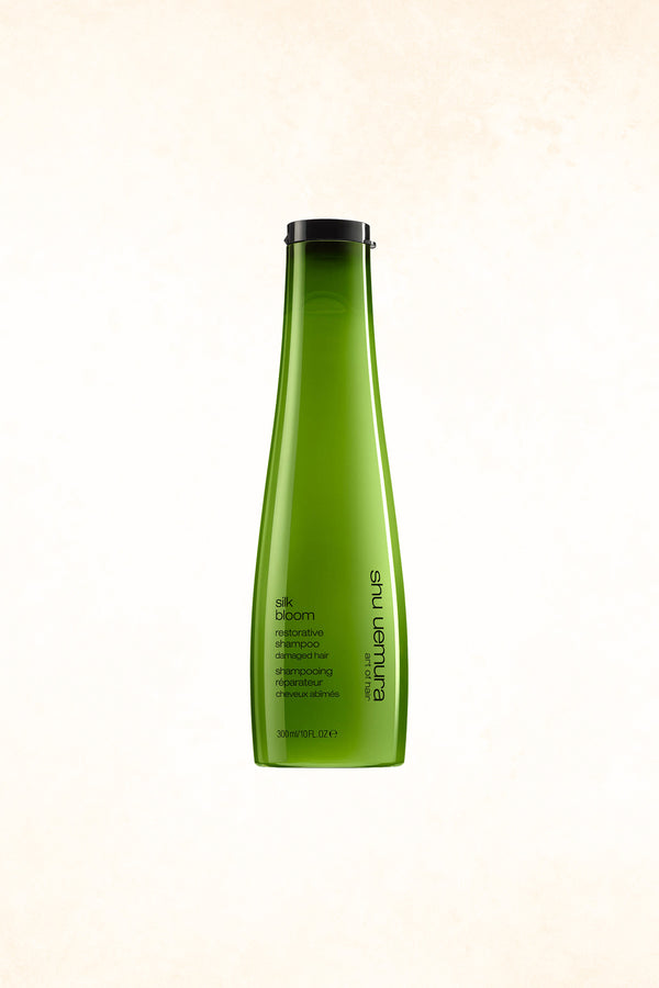 Shu Uemura Art Of Hair - Silk Bloom Shampoo For Damaged Hair
