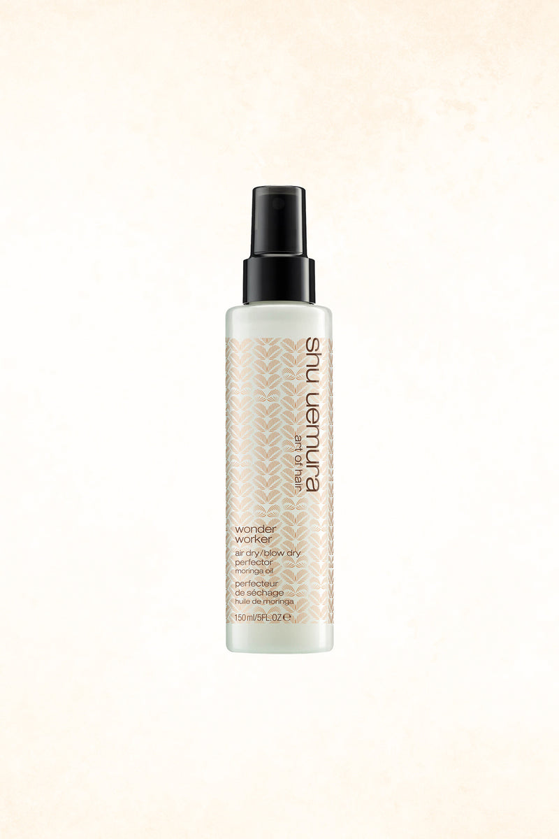 Shu Uemura Art Of Hair - Wonder Worker Air Dry / Blow Dry Perfector