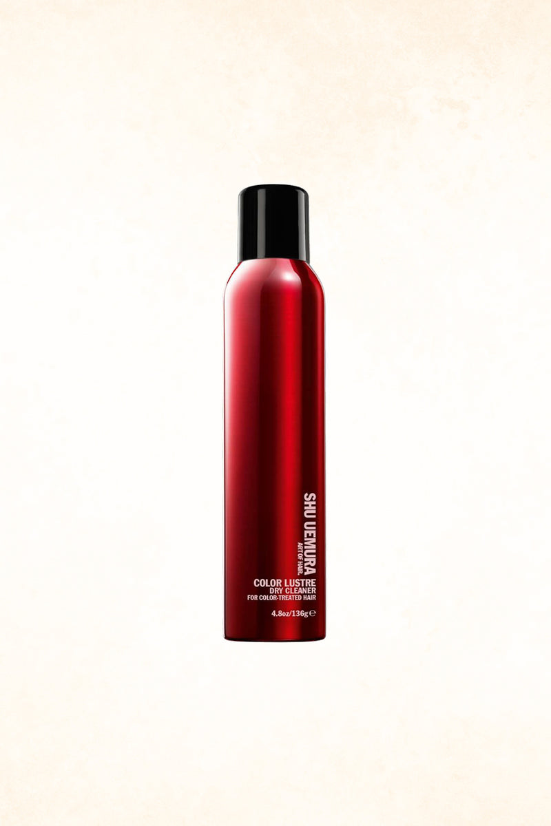 Shu Uemura Art Of Hair - Color Lustre Dry Cleaner